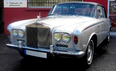 Rolls Royce collection MANIAK AUTO